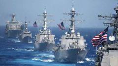 无人舰艇能否成美海军主力?宋晓军:新上任的海军部长正在做规划