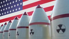 削减战略核武器 美国秘密保留数千枚核弹
