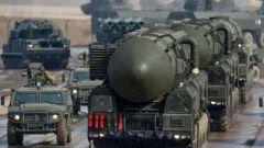 削減核武繼續 民主黨的建議顛覆特朗普的核策略