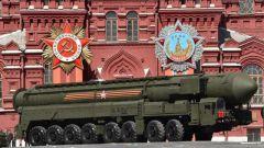 2020紅場閱兵俄主要展示中近程防空系統意味著什么?