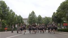 山东:军地联合组织新任武装部长集训