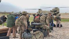 """专家:美军经费划拨有""""实锤"""" 削减后的驻德美军将有计划的部署到亚太地区"""