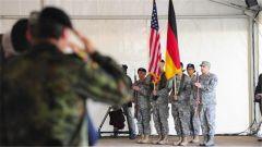 美国撤军对德国有何影响? 宋晓军:德国能维护自身安全不会强留美军
