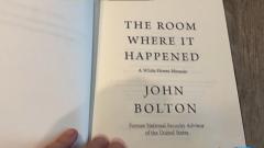 宋晓军:美外交政策不会因博尔顿新书变化 美军印太地区的部署将继续推进