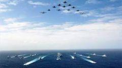 专家:美国军事企图与能力不匹配 日本最好战略是把中国当客户