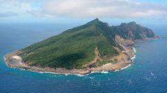 """日本想給釣魚島""""改名""""?外交部亮明中國態度"""