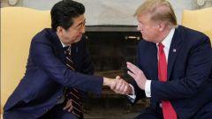 """""""交易型外交""""套路盟友:日本已成美國""""提款機"""""""