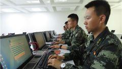 """武警新疆总队:组建""""三互""""小组 培养优秀参谋人才"""