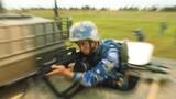 步兵战斗射击