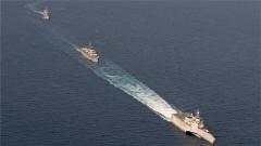 """宋晓军:""""军事搭台结盟唱戏"""" 美国欲在东海和南海孤立某些大国"""