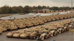 """杜文龙:美国驻欧洲军力不断萎缩 欧洲或成美国""""闯祸""""后的""""受害者"""""""