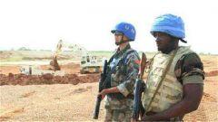 安理会延长戈兰高地观察员部队和马里稳定团任期