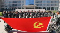宁夏军地推动退役军人帮扶成果向练兵备战精准转化的新闻调查