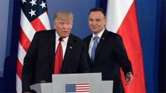 """宋晓军:美国和波兰用""""老北约""""国家的信誉对抗俄罗斯 引多方抗议"""