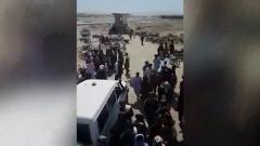 阿富汗南部一市场遭袭 23人丧生
