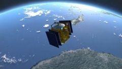 北斗导航系统最后一颗组网卫星成功定点