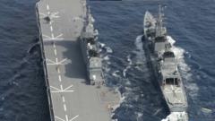 叶海林:日本想发展进攻能力要以弥补美军作战的薄弱环节为前提