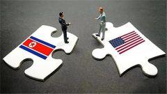 曹卫东:美国持续加大对朝制裁 朝鲜发表报告喊话美国收回敌对政策