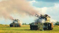 這波火力很猛!直擊防空兵實彈射擊現場