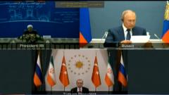 【关注叙利亚局势】俄土伊首脑举行视频会议 讨论叙局势