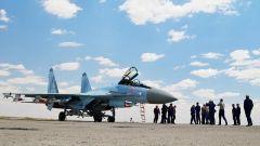 一周三次 俄战机黑海上空拦截美军机
