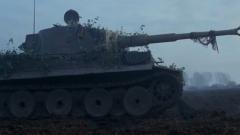 與電影《狂怒》大不同 帶你了解中期型虎式坦克