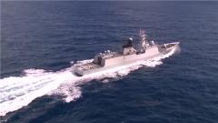专家解读:新型国产主力舰艇发挥出性能优势