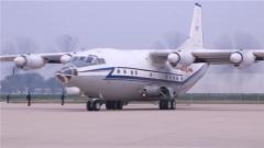 海军航空大学组织大型运输机开展多课目实战化训练