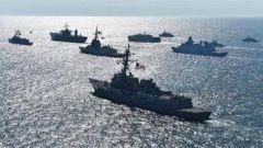 加紧争夺控制权 北极成美俄博弈新战场?