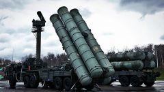 美欲买土耳其S-400? 俄专家:美无法获得俄核心技术