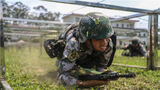 战术基础动作考核