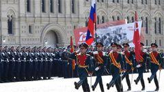 俄罗斯举行纪念卫国战争胜利75周年阅兵式有啥战略考量