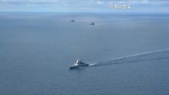 俄海军将首次在北极圈内举行大规模军演