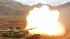 陆军第75集团军某合成旅开展多课目实战化考核