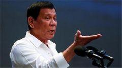 菲律宾总统签署新反恐法强化打击恐怖主义力度