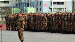 陸軍邊海防學院烏魯木齊校區探索建立軍地聯合培育強邊固防人才機制