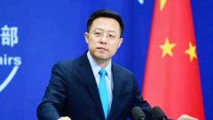 外交部:某些域外國家才是影響南海局勢穩定的根本原因