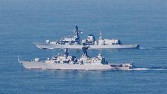 叶海林:地理因素导致俄地中海舰队实力并不强大