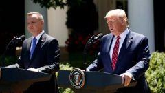 """为向美国递送""""投名状"""" 波兰付出巨大""""成本""""和""""代价"""""""