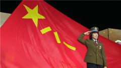 巾帼红颜走戈壁 老兵献身国防步履不停