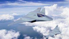 美海军着急研发的第六代舰载机将有哪些特点?