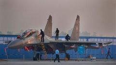 印度空军致命缺陷:1个中队7个国家生产 40年摔了1000架飞机