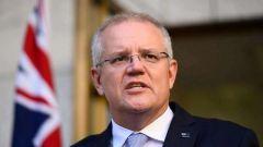 曹卫东:深知跟着美国走或有安全风险 澳大利亚增加国防开支为防万一