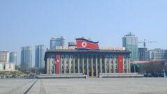 朝鲜重申无意与美面对面对话