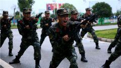 奔跑吧,预提指挥士官们!武警武汉支队组织预提指挥士官培训