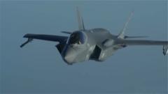 """以色列派F-35偷袭了伊朗导弹基地? 杜文龙:伊朗的怀疑不是""""空穴来风"""""""