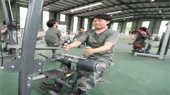从暴饮暴食到减重20斤 这个清华女兵经历了什么?