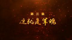 2019年度《军营第一课》系列微视频:第三集 这就是军魂