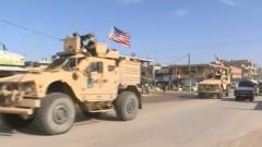关注叙利亚局势 美军在叙有哪些新动作