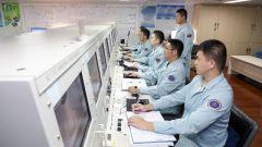 远望5号船圆满完成亚太6D卫星海上测控任务